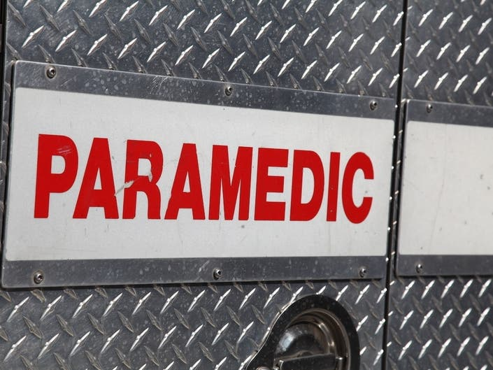 Franklin Receives Federal Funds To Buy Ambulance