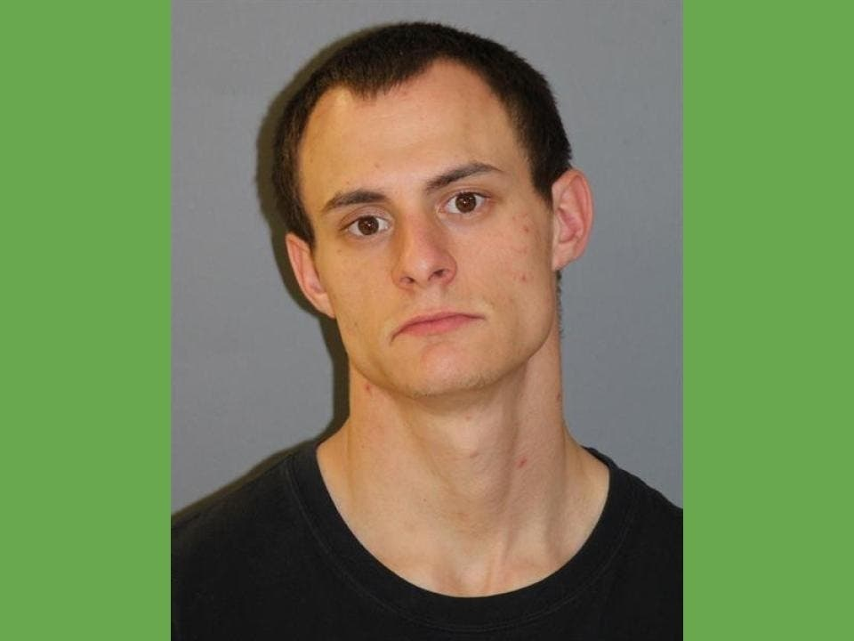 U S  Marshals Seek Convicted Thief Accused Of Parole