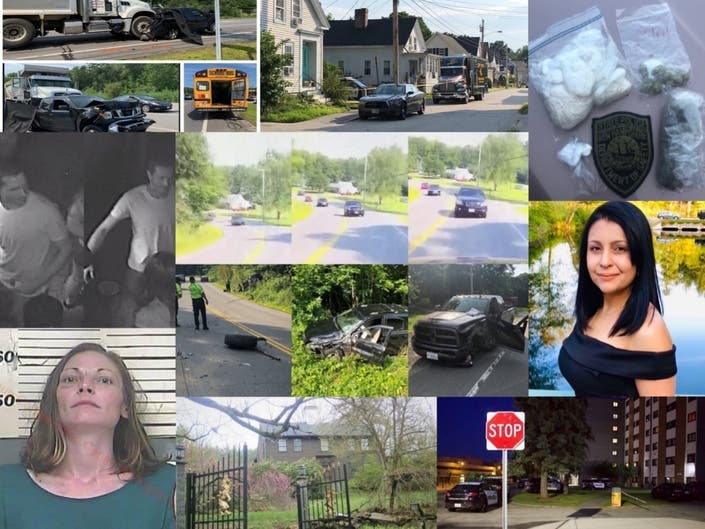 Drug Busts, NH Murder Cases, Missing Persons, More: Nearby News