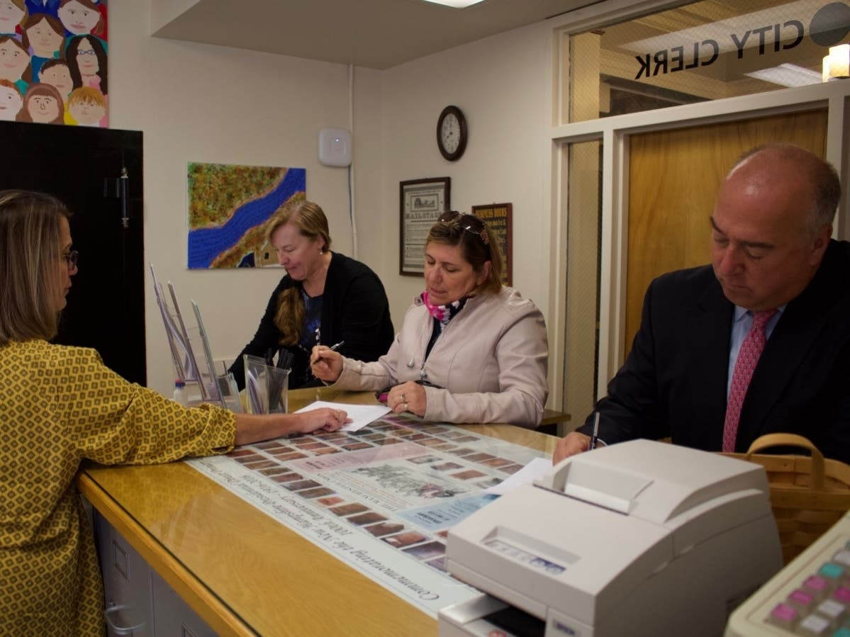 Fourth image of Concord City Council Candidates with Bouley Seeks Historic 7th Term As Concord Mayor: Election ...