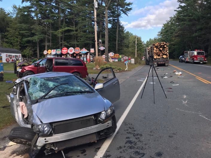State Police Investigating Fatal Crash In The North Country