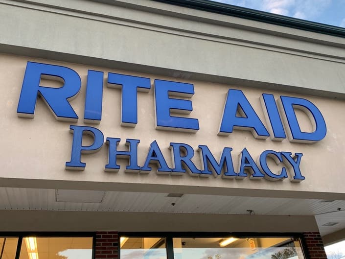 Pharmacies Pay $52K In Fines To Settle Substances Act Violations