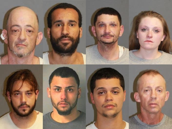 Accused Drug Dealers Indicted In Hillsborough County: Roundup