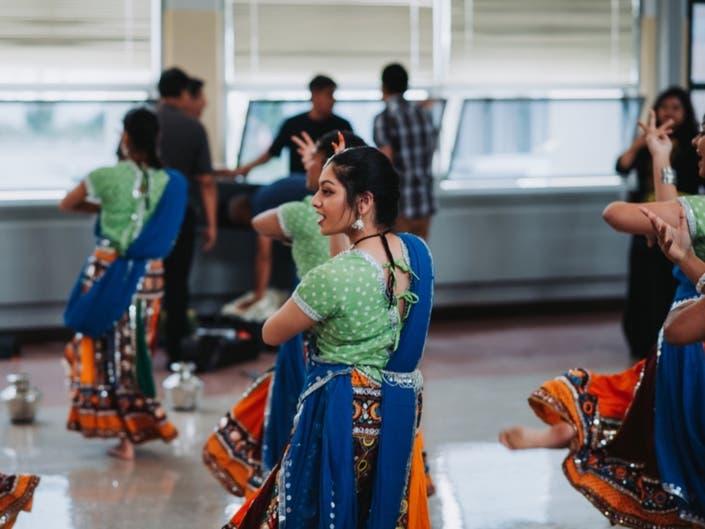 Nashuas Second Multicultural Festival Held Sunday