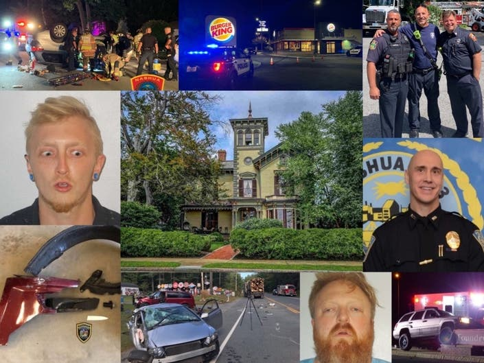 Fatal Crashes | Armed Robbery Case | Newborn Mixup | Nearby News