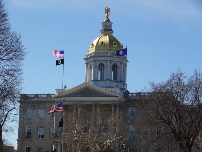 More Rancor At The Statehouse As Sununu, GOP Rack Up More Wins