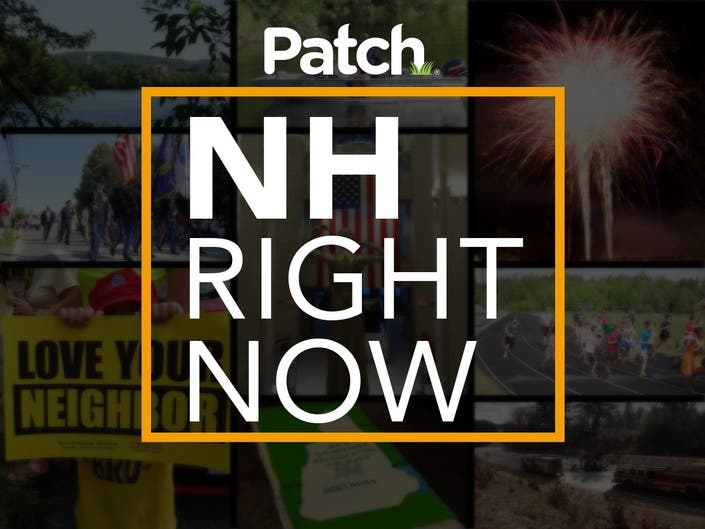 Crashes | Storm Alert | Sex Offender Maps | More | NH Right Now