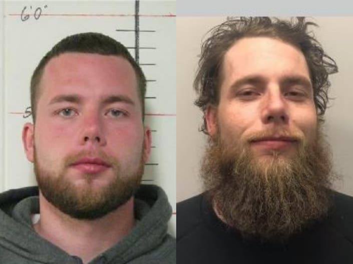 Marshals Searching For Another Accused NH Drug Charge No-Show