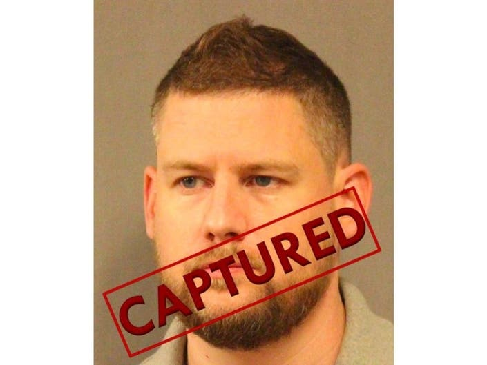 After 4 Months, Convicted Drug Distributor, NH Fugitive Caught