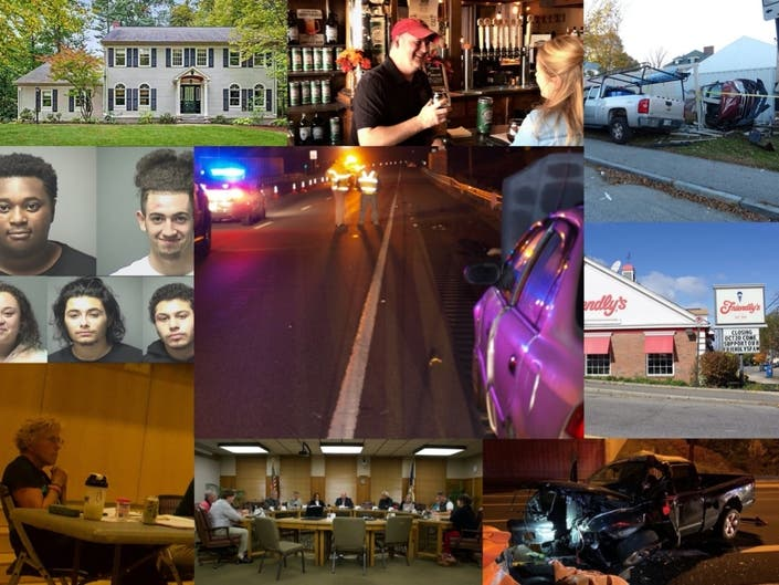 Fatal Crashes | Friendlys Closes | Drug Busts | Nearby News