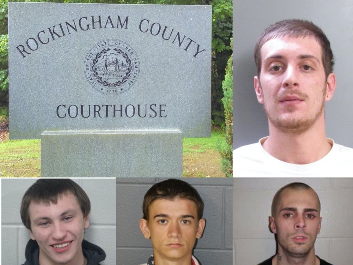 Accused Drug Dealers Indicted In Rockingham County: Roundup - Patch.com