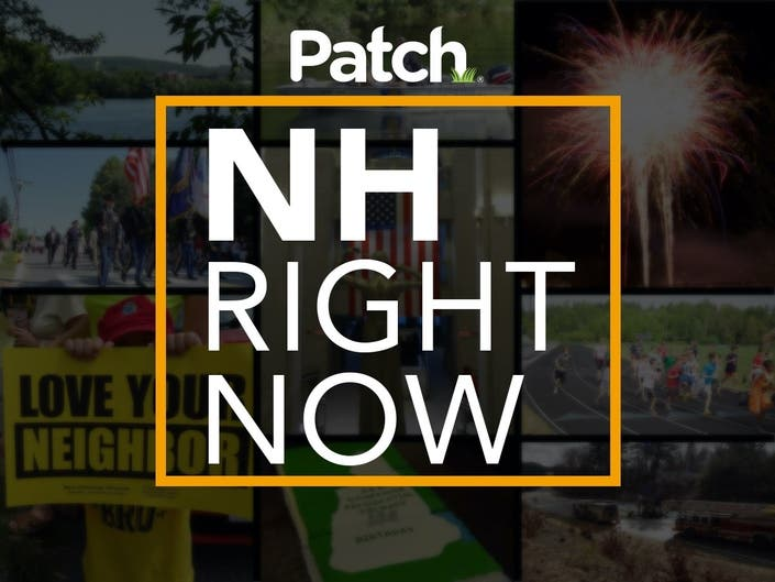 Woman Charged With Arson After Apartment Fire | NH Right Now