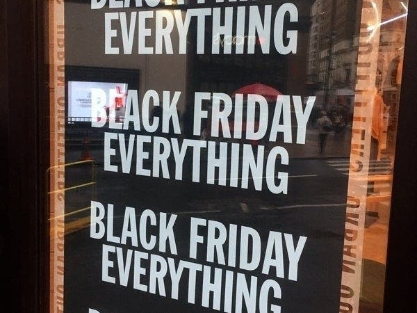 Black Friday Hours At Fox Run Mall 2019 Portsmouth Nh Patch