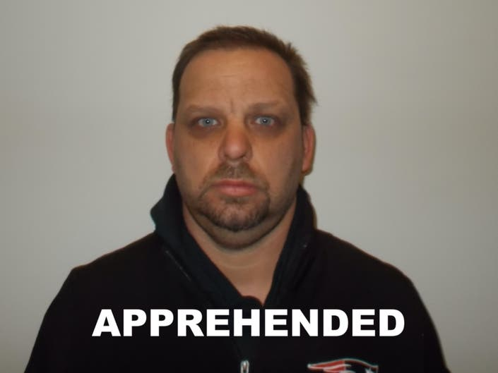 Missing Sex Offender Subdued By K-9 In Nashua: Marshals