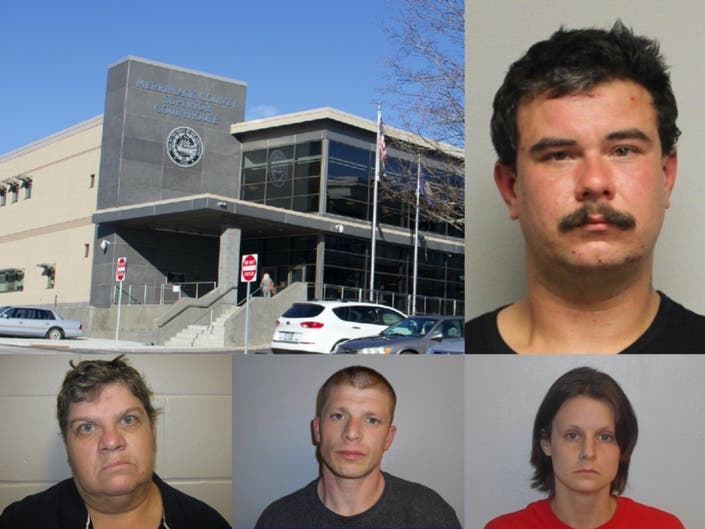 Franklin Man Indicted For Injuring Police K-9: Court Roundup