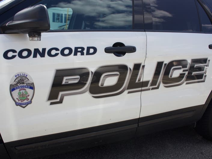Gilmanton Man Charged With DWI, Resisting On Loudon Road: Cop Log