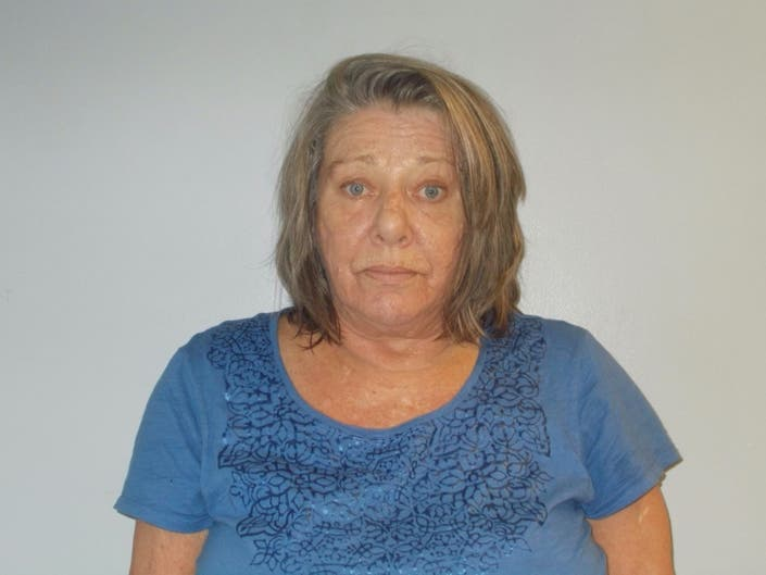 Concord Woman Arrested On Drug Dealing Charge