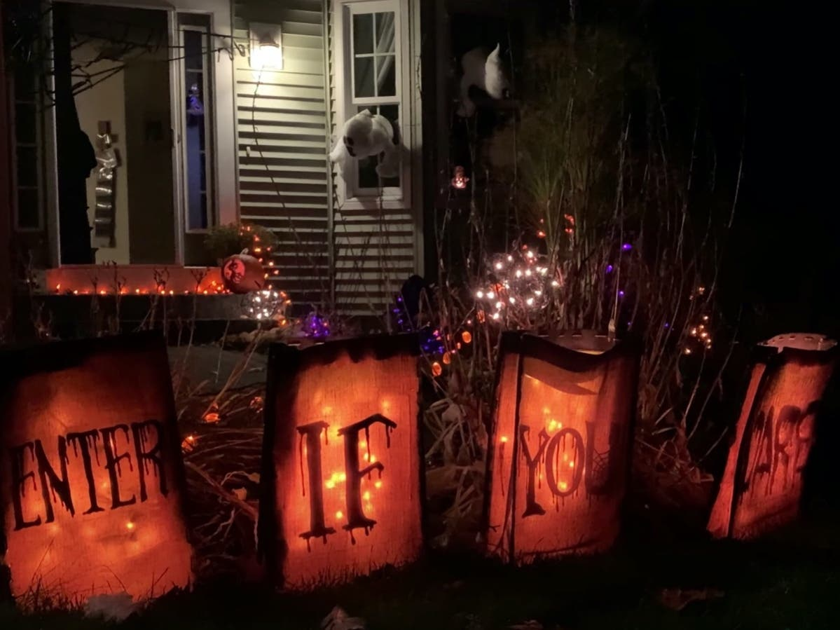 Concord Halloween 2020 Halloween Is Happening In Concord — But Not On Auburn Street
