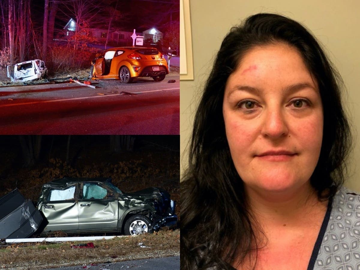 Loudon Woman Arrested After Fatal Route 4 Crash In Epsom