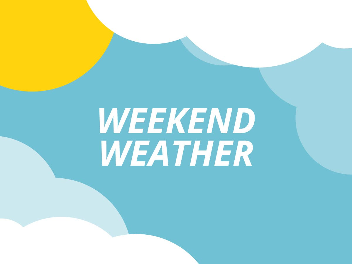 Sunny This Weekend In Santee