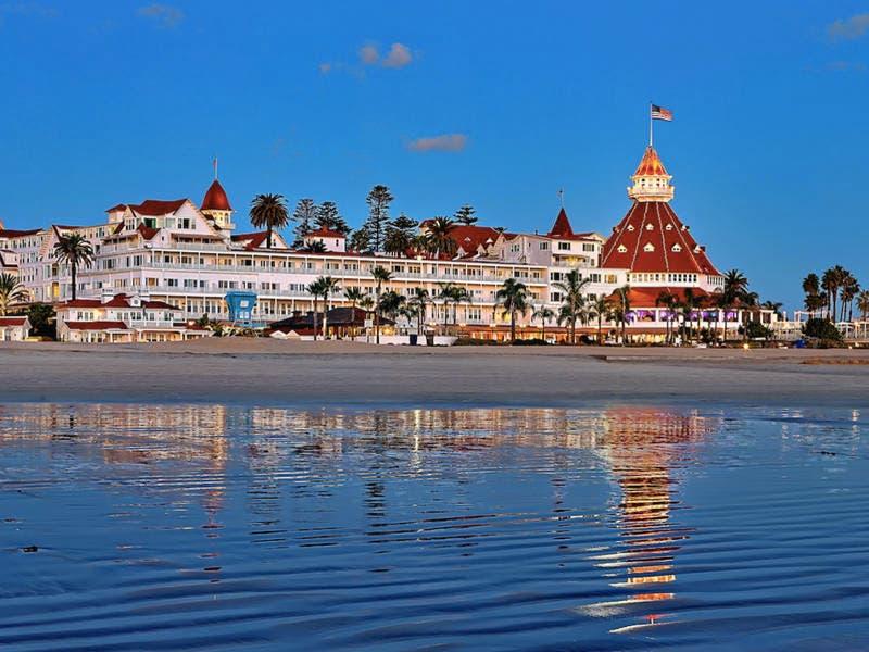 Coronado Hotels Receive Aaa Four Diamond Ratings