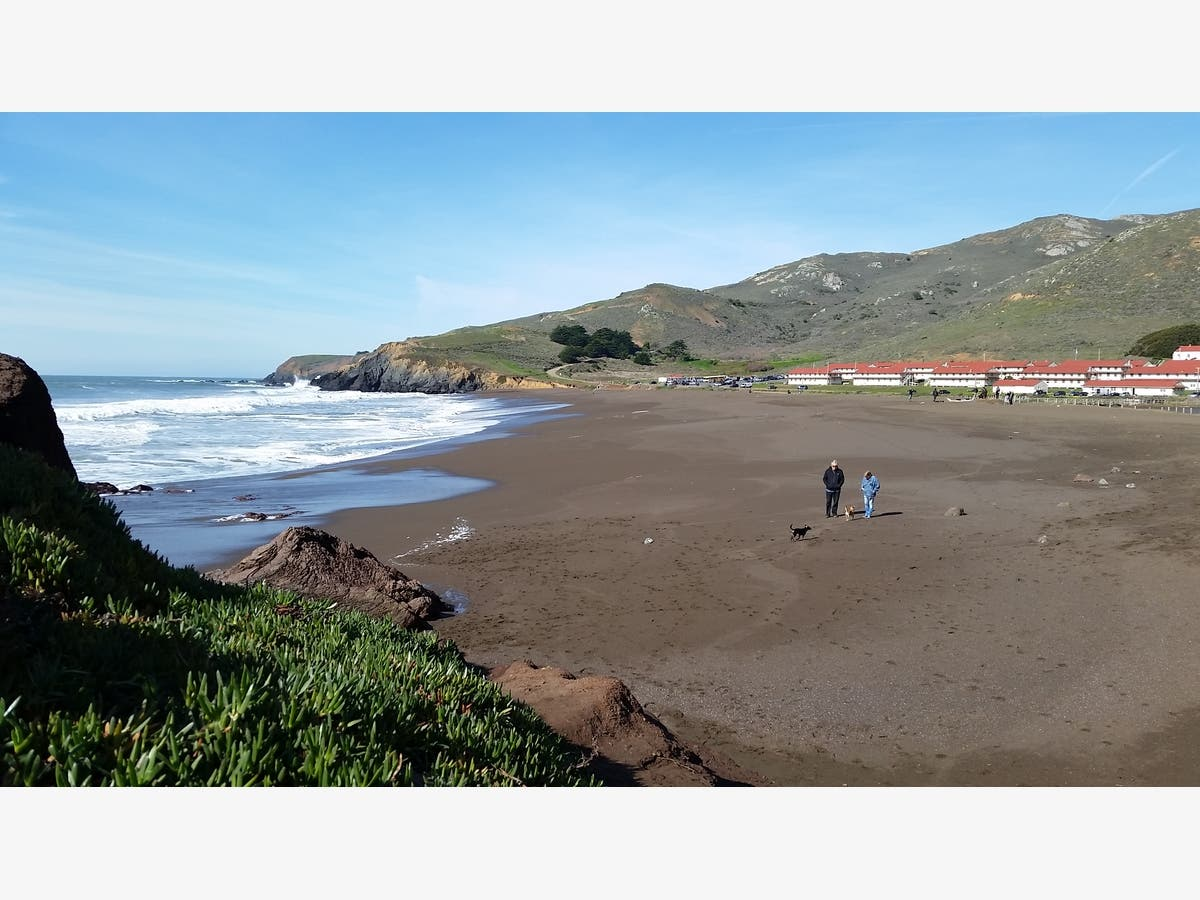 Marin County Nude Beaches: The Best Places You Can Go