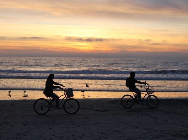Best CA Beach Towns To Live In 2019: List | Encinitas, CA Patch