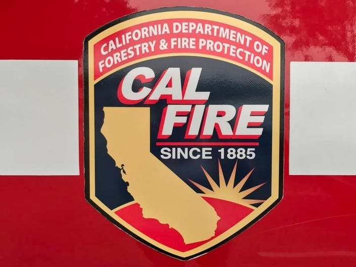 Brush Fire Sparks In Pauma Valley