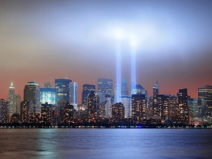 Events Around San Diego To Honor 9/11 Victims, First Responders
