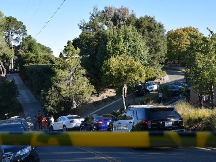 School Threat; Shooting Arrests: Mill Valley, North Bay Crime Log - Mill Valley, CA Patch