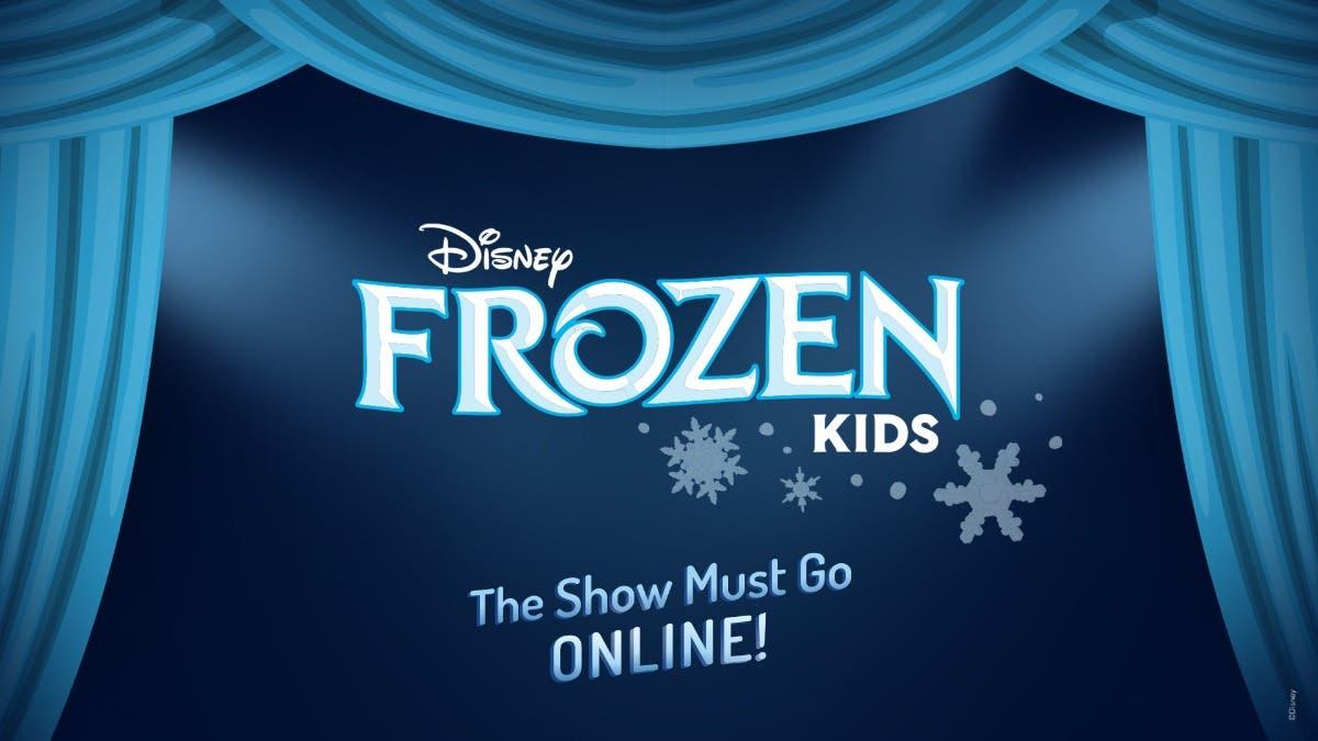 Frozen Kids