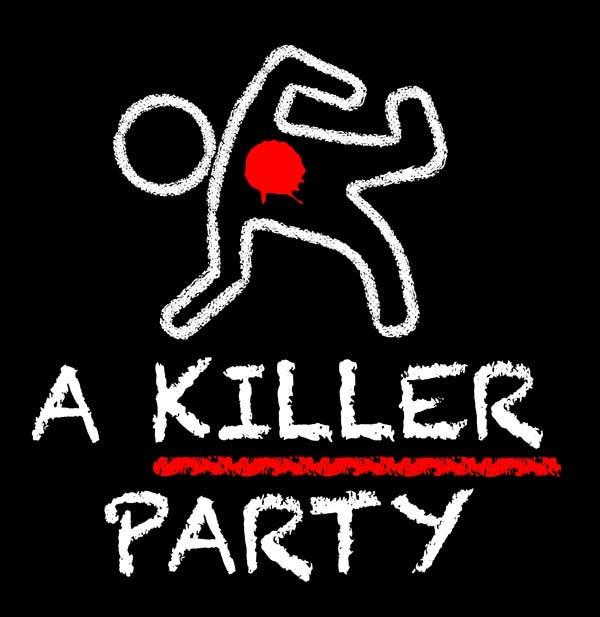 A Killer Party Musical