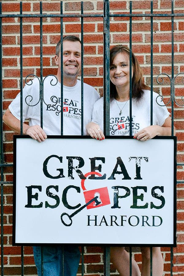 Escape Room Opening In Bel Air Bel Air Md Patch