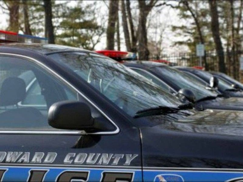 Driver Died After Route 216 Crash: Police | Laurel, MD Patch