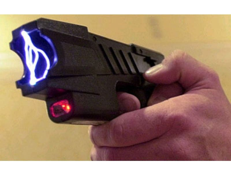 Taser Ban Lifted in Howard County   Columbia, MD Patch