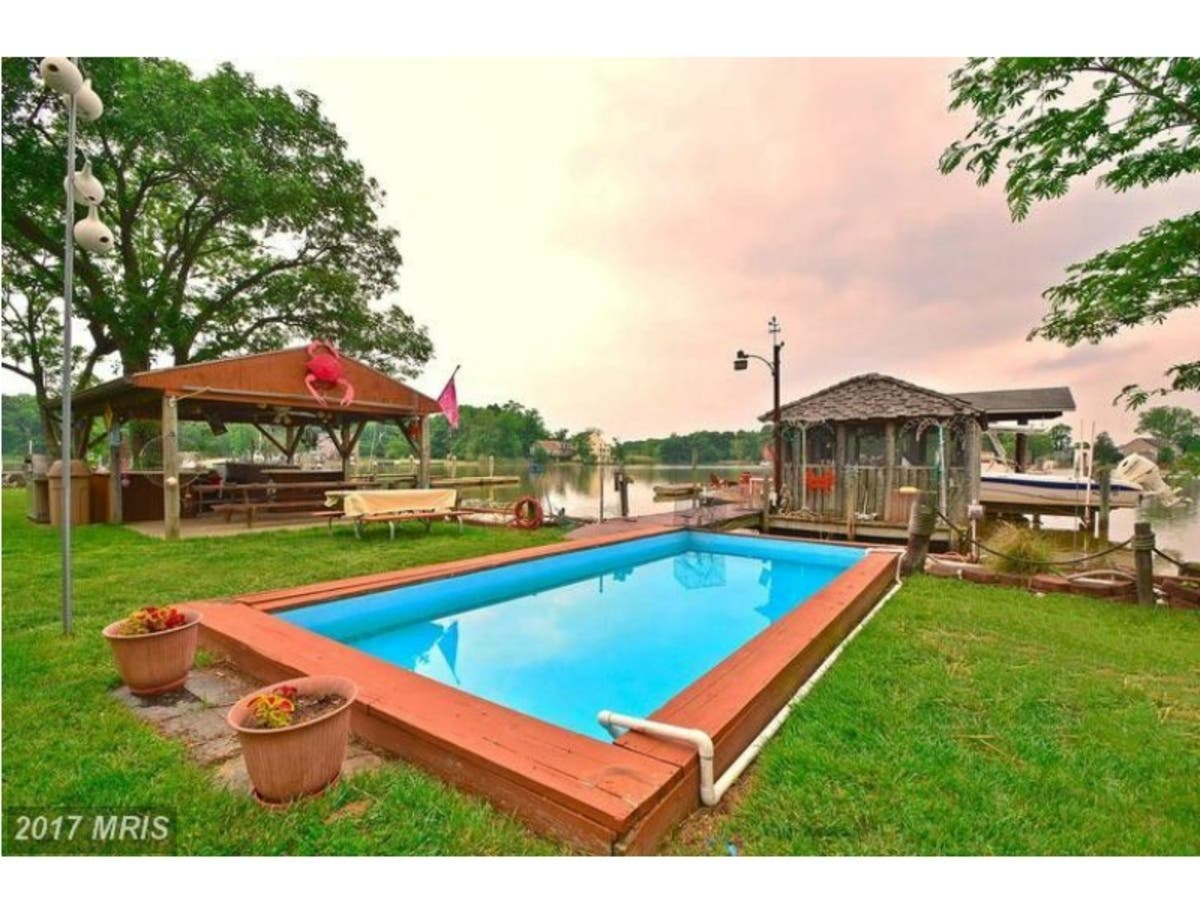 8 Homes With Pools For Sale In And Around Perry Hall Perry Hall Md Patch