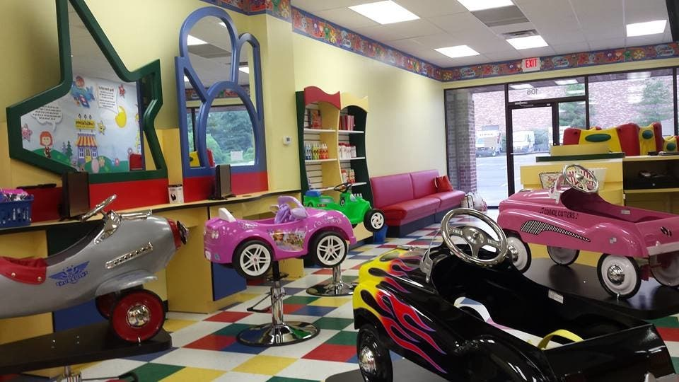 Cookie Cutters Opens In Perry Hall Offering Fun Salon For Kids