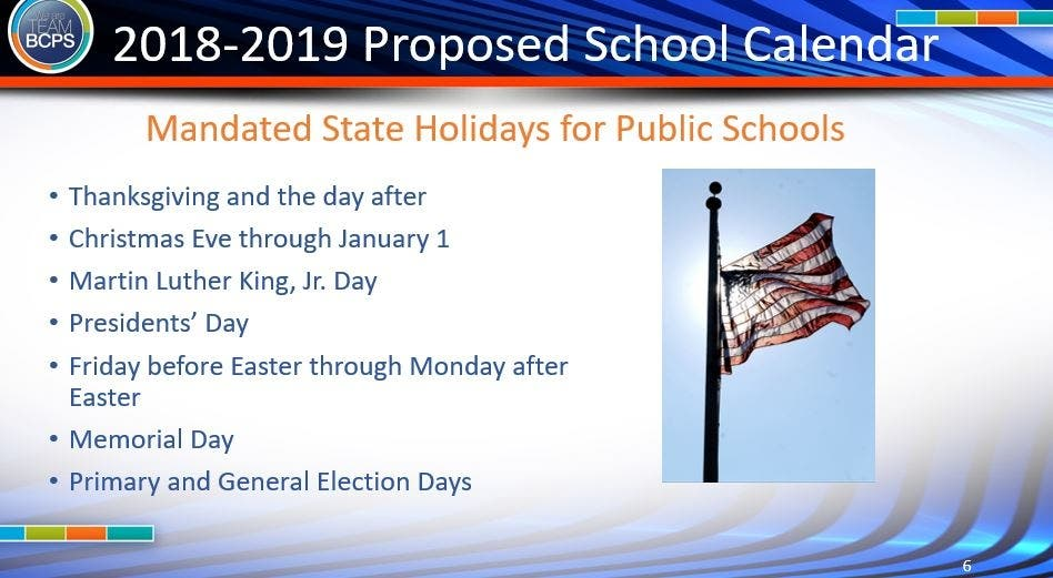 Towson Calendar.Jewish Holidays Removed From School Calendar Baltimore County