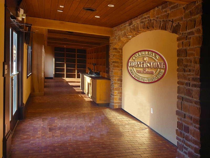 ... Coakleyu0027s Cornerstone Approved By Liquor Board  ...