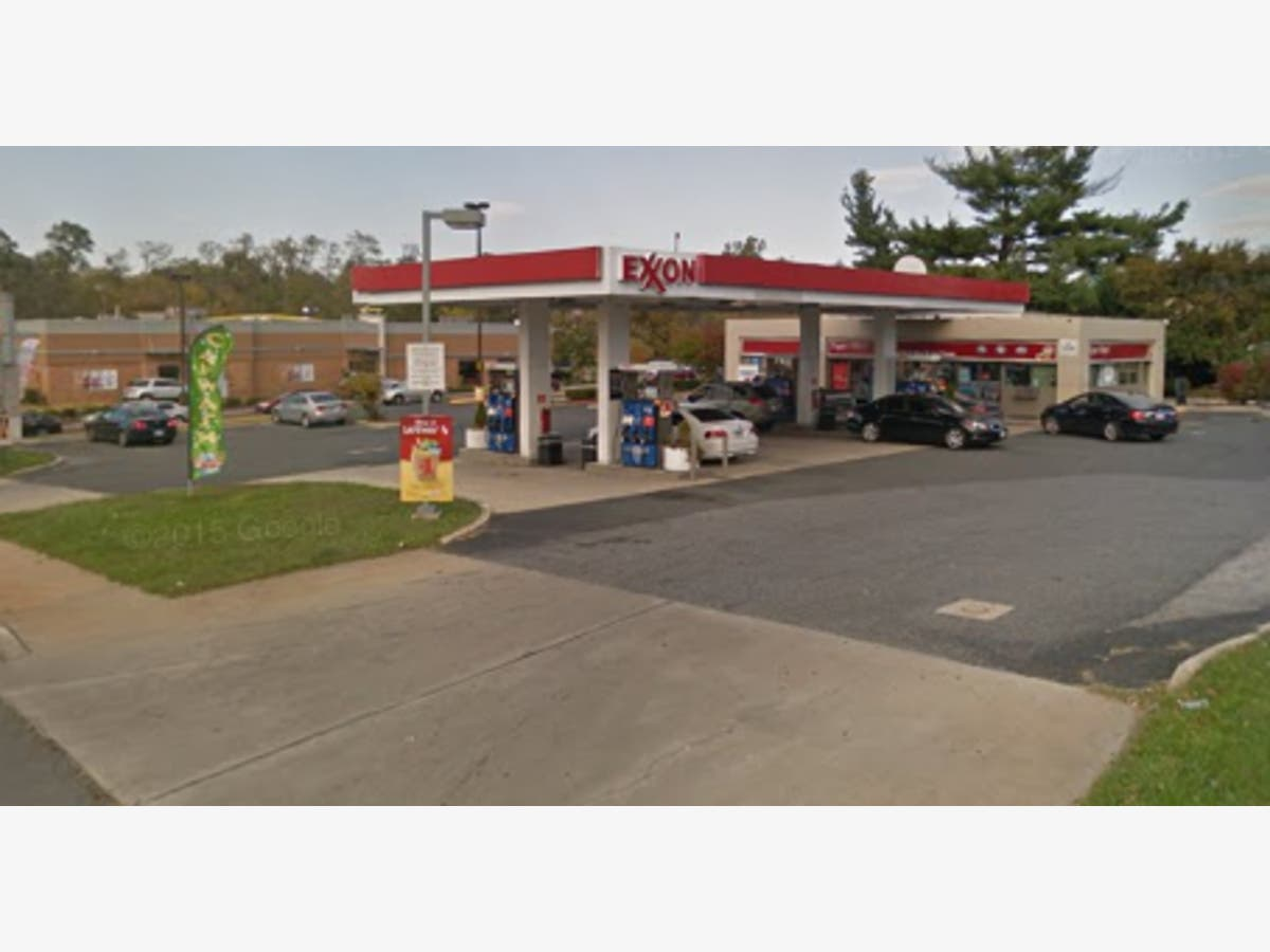 Shooting Near Parkville Exxon Injures 1: Police | Parkville