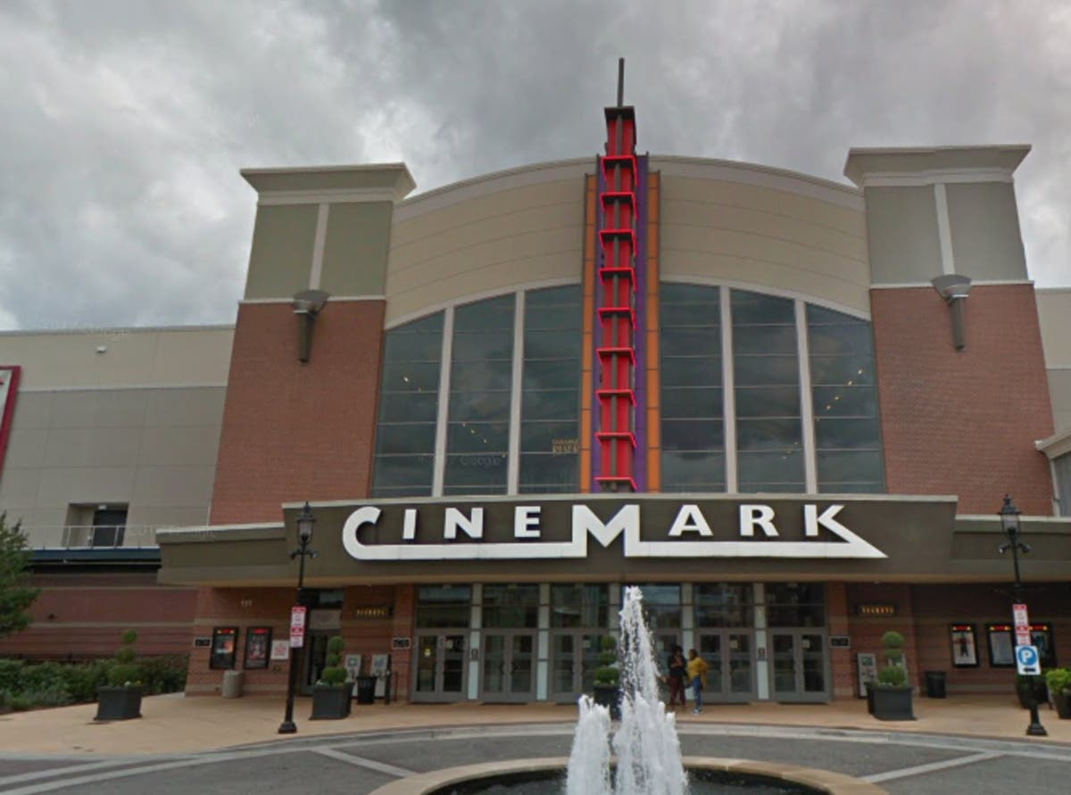 Towson Cinemark Resuming Black Panther Screenings After