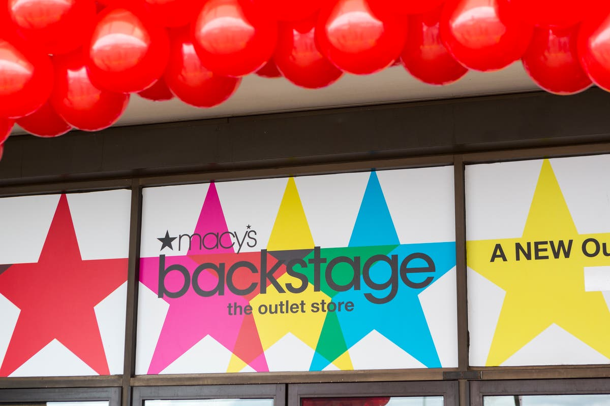 Backstage Opening In White Marsh Mall