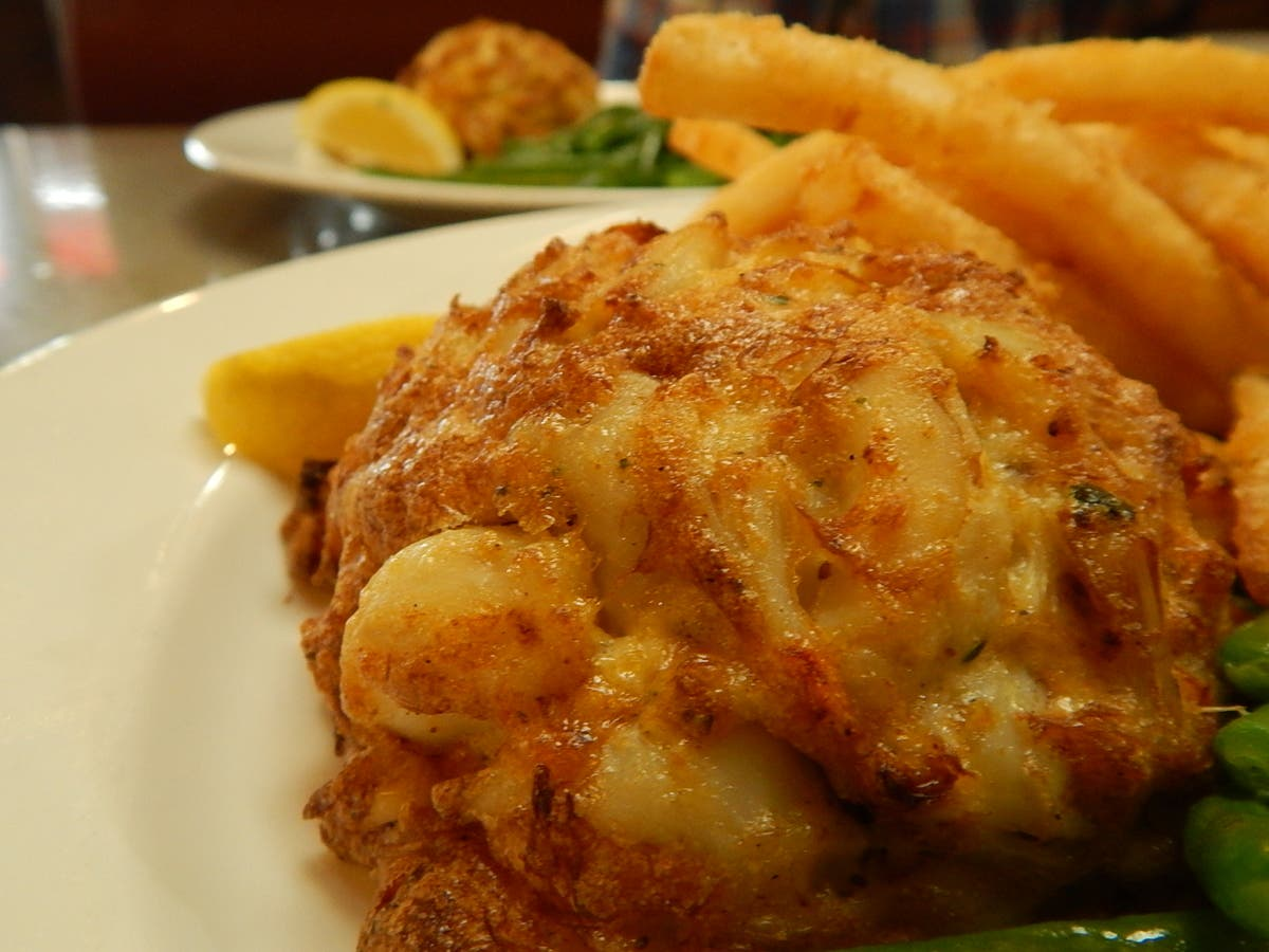 Best Crabcakes In Maryland Here S What You Said Bel Air