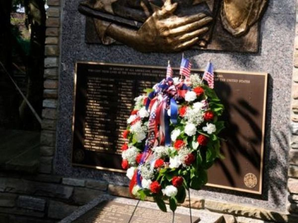 6 Maryland Soldiers To Be Honored At Memorial Day Ceremony