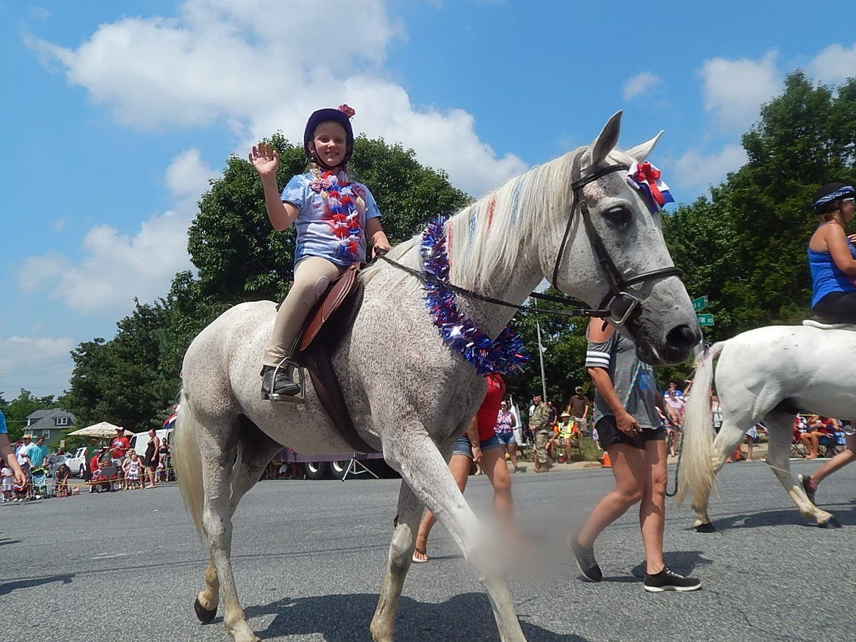 Kingsville Fourth Of July Parade 2018 Watch Perry Hall