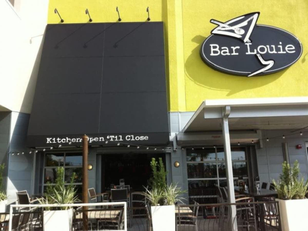 Grand Opening For Bar Louie Announced Perry Hall Md Patch