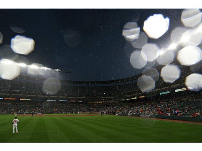 693711e8a Baltimore Orioles To Sport Braille Uniforms. The Orioles will be the first  pro athletic team in the U.S. ...