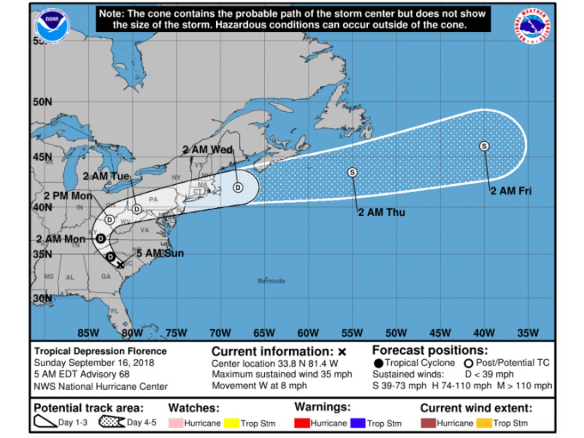 MD Weather: Tornado, Flood Alerts Go Up As Florence Moves ... on map of carroll county maryland, map of kent county maryland, map of calvert county maryland, map of washington county maryland, map of caroline county maryland, map of allegany county maryland, map of sussex county delaware, map of prince georges county maryland, map of howard county maryland, map of garrett county maryland, map of anne arundel county maryland, map of montgomery county maryland, map of wicomico county maryland, map of talbot county georgia, map of cecil county maryland, frederick douglass talbot county maryland, map of worcester county maryland, map of st marys county maryland, map of harford county maryland, map of charles county maryland,