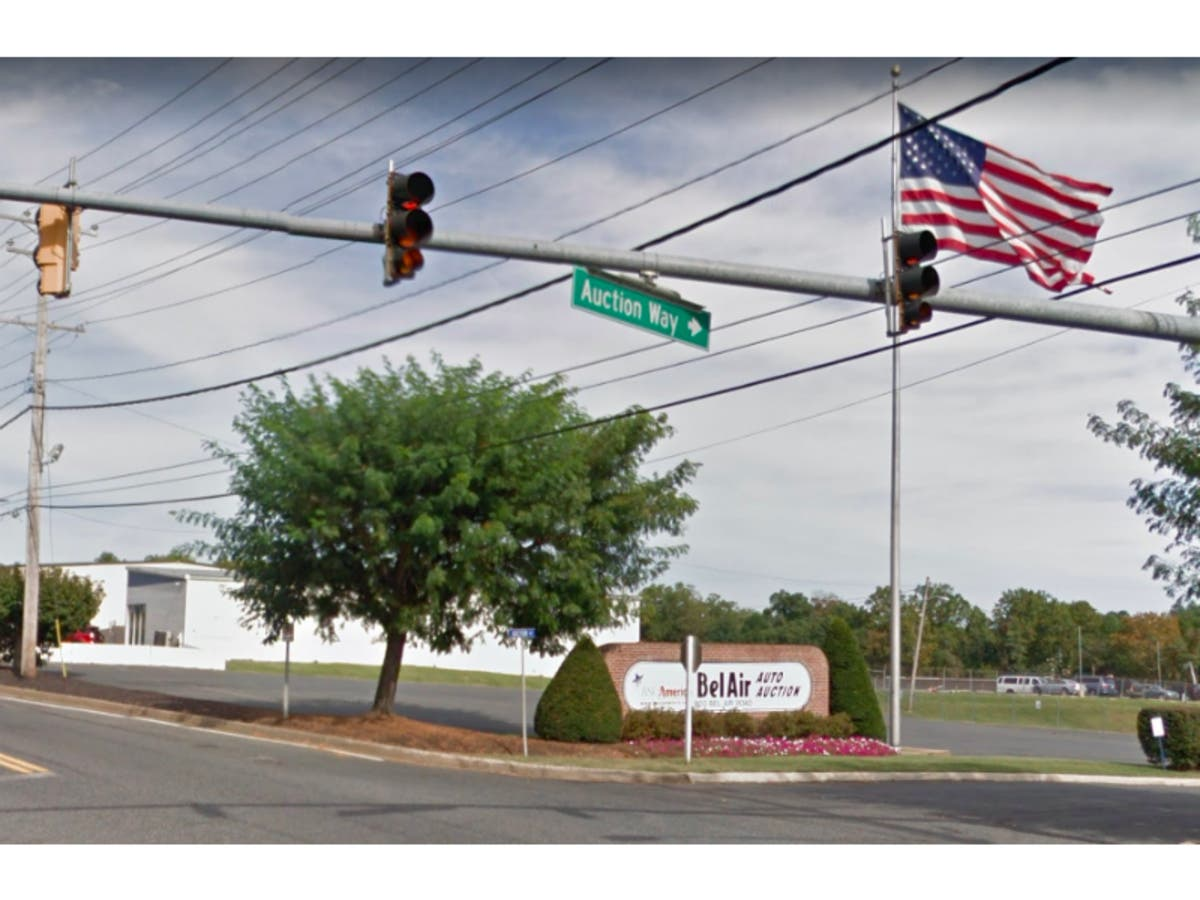 Belair Auto Auction >> Development Proposed For Bel Air Auto Auction Site Bel Air Md Patch