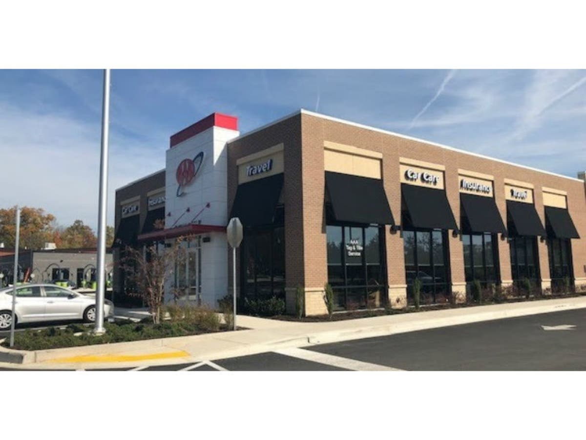 Car Care Center >> Aaa Mid Atlantic Opens Car Care Center In Abingdon Bel Air Md Patch